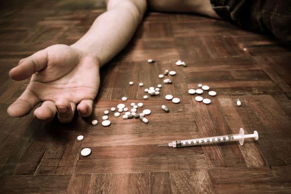 Признаки наркомании запой evil