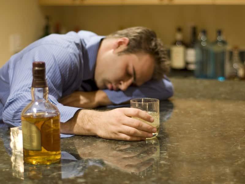 Десять фактов об алкоголе