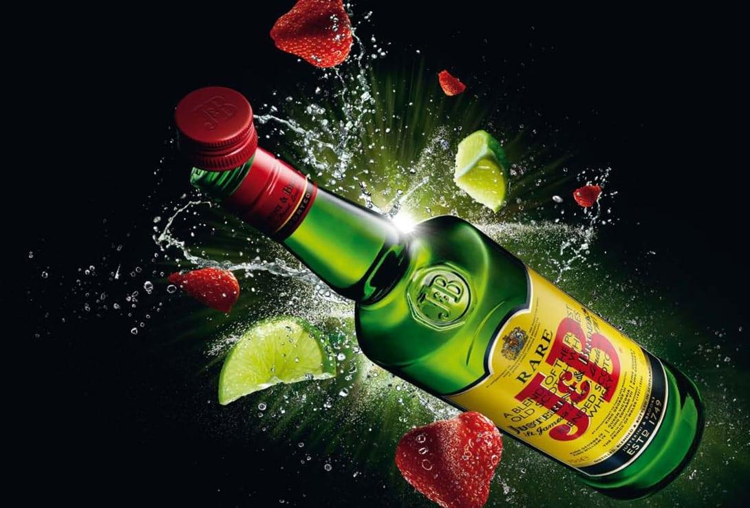 Реклама и распространение алкоголизма