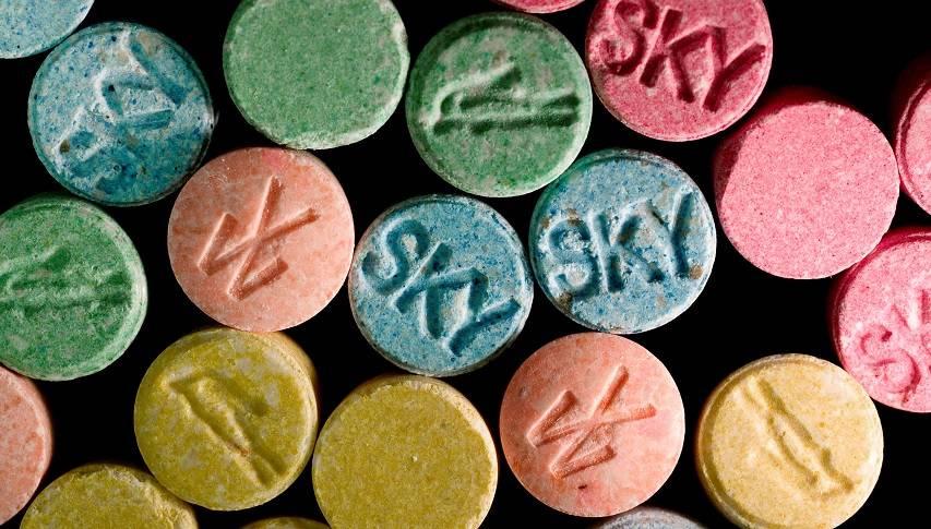 Экстази и марихуана или табак и алкоголь?